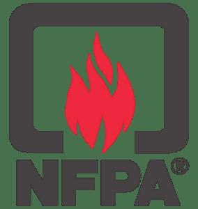 Logo de la NFPA