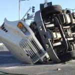 accidente de camion