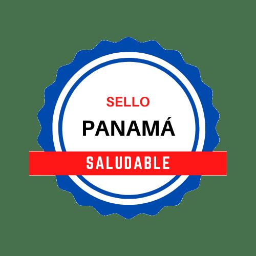 Sello Panamá Saludable